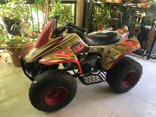 4 wheel