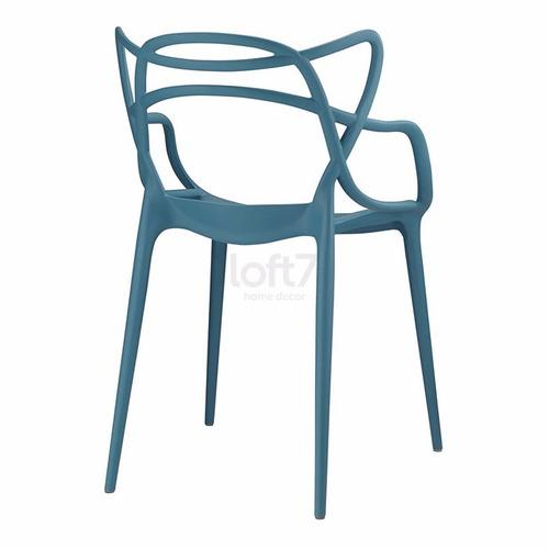 4 x cadeiras allegra - design - ana maria