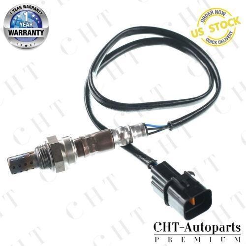 4x Upstream/&Downstream O2 Oxygen Sensors for Mitsubishi Montero Sport 1999-2004