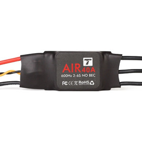4 X T-motor Air40a 2-6s 600hz Multirotor Brushless Motor