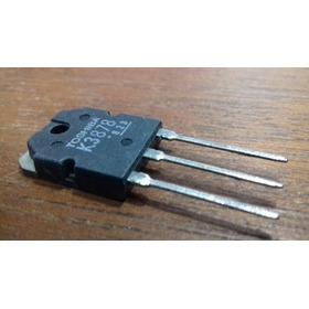4 X Transistor Mosfet 2sk3878 9a 900v K3878 Original Toshiba