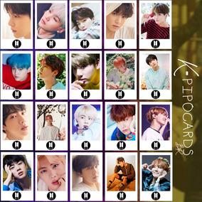 40 / 32 Photocards Polaroids Kpop Bts Bangtan K-pop