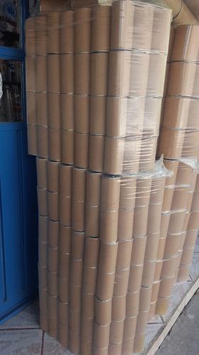 40 alcancías -botes - dulceros de cartón