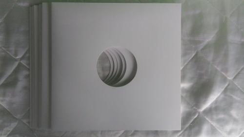 40 capas disco vinil 12' + interno e externo novela