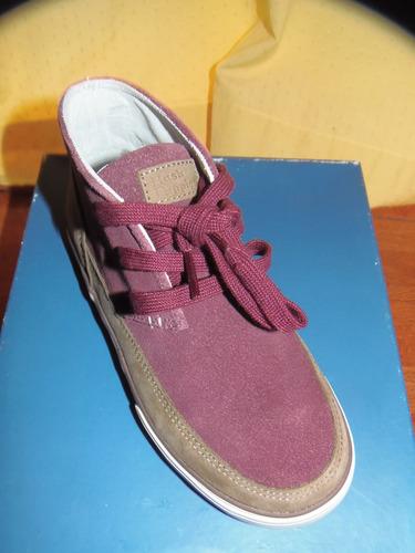 40% dcto zapatos hush puppies niño n° 31 (no zara, colloky