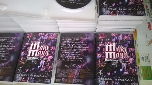 40 dvds personalizados + capa + box + gravação + impressão