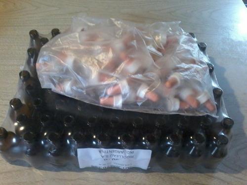 40 frascos ambar goteros x 30ml (x 40 unidades) ramos mejia