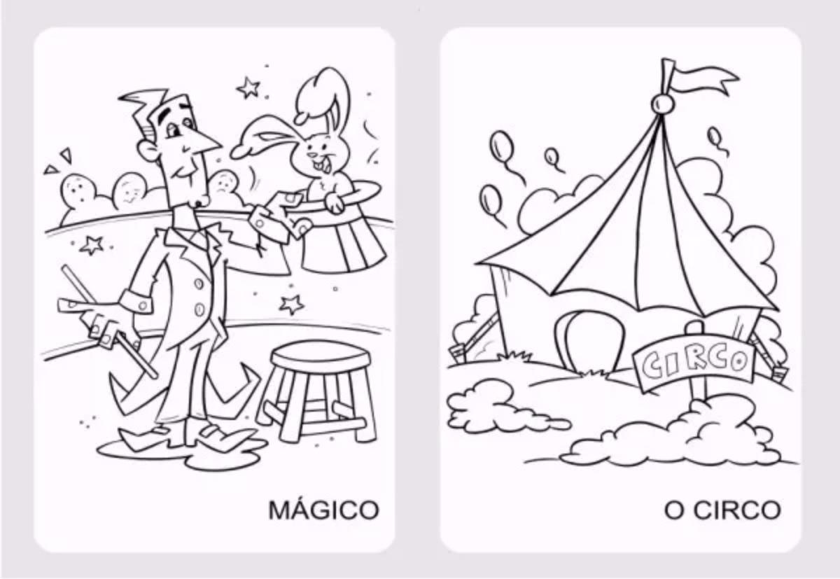 40 Kits Livro De Colorir Giz C Embalagem E Personalizado R