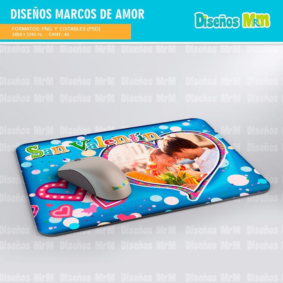 40 Marcos Photoshop Para Fotografía De Amor Y Amistad - $ 3.000 en ...