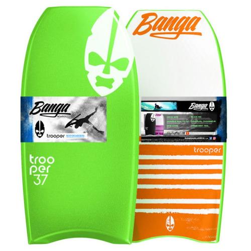 40% off - tabla bodyboard banga trooper 37¨ - tienda oficial