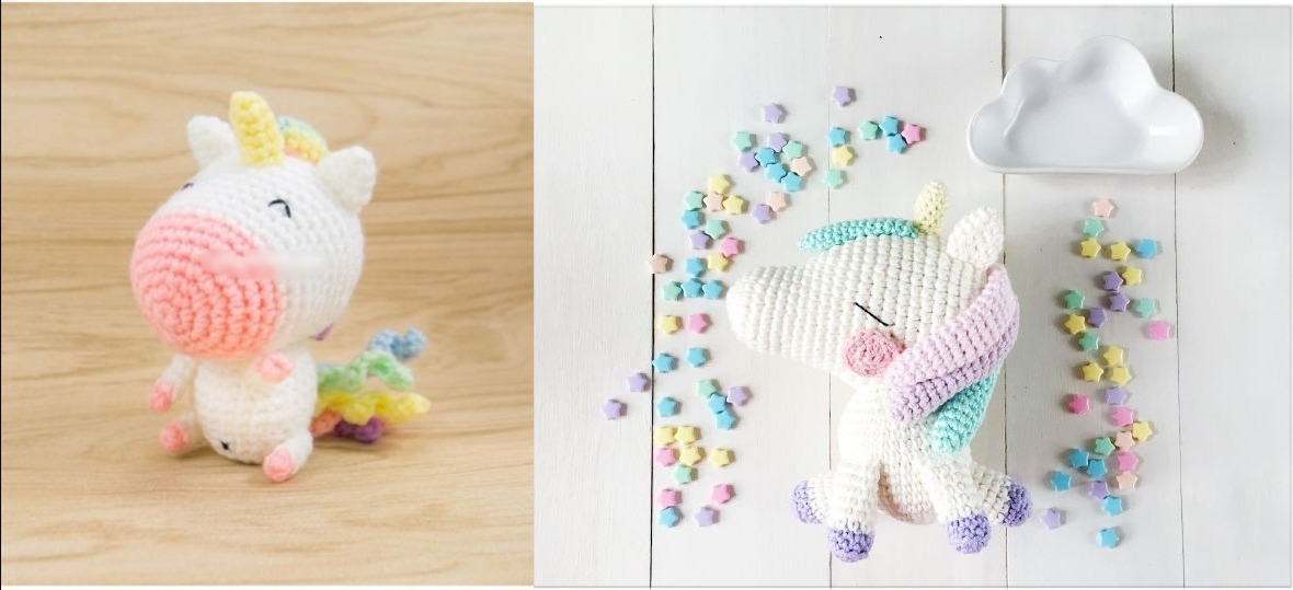 40 Patrones Crochet Amigurumis A Elección + Libro De Regalo - $ 350 ...
