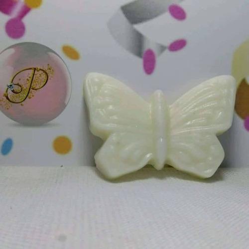 40 sabonetes borboleta lembrancinha aniversário quinze anos