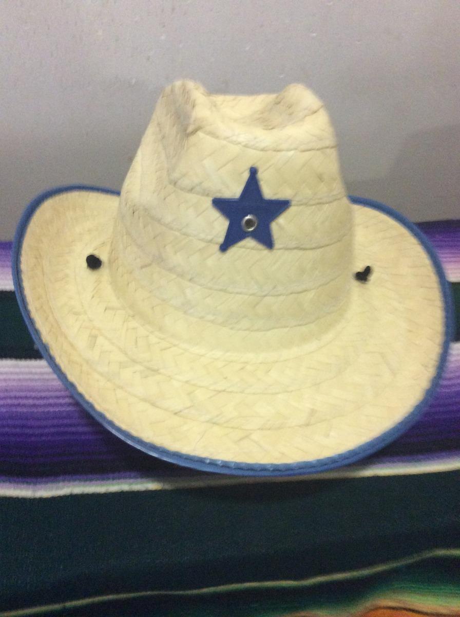 40 sombrero vaquero paja rosa estrella palma fiesta. Cargando zoom. eed46c76057