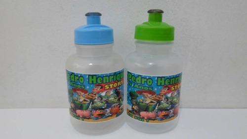 40 squeeze garrafinhas personalizada 300 ml
