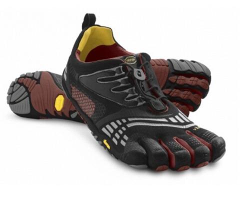 a29cff092e0 40 - Tênis Vibram Five Fingers - 5 Dedos - Kmd Running - R  180