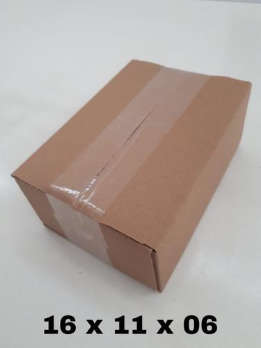 400 caixas 16x11x6 frete gratis