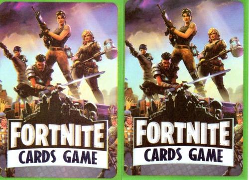 400 card fortnite = 100 pacotes fechados