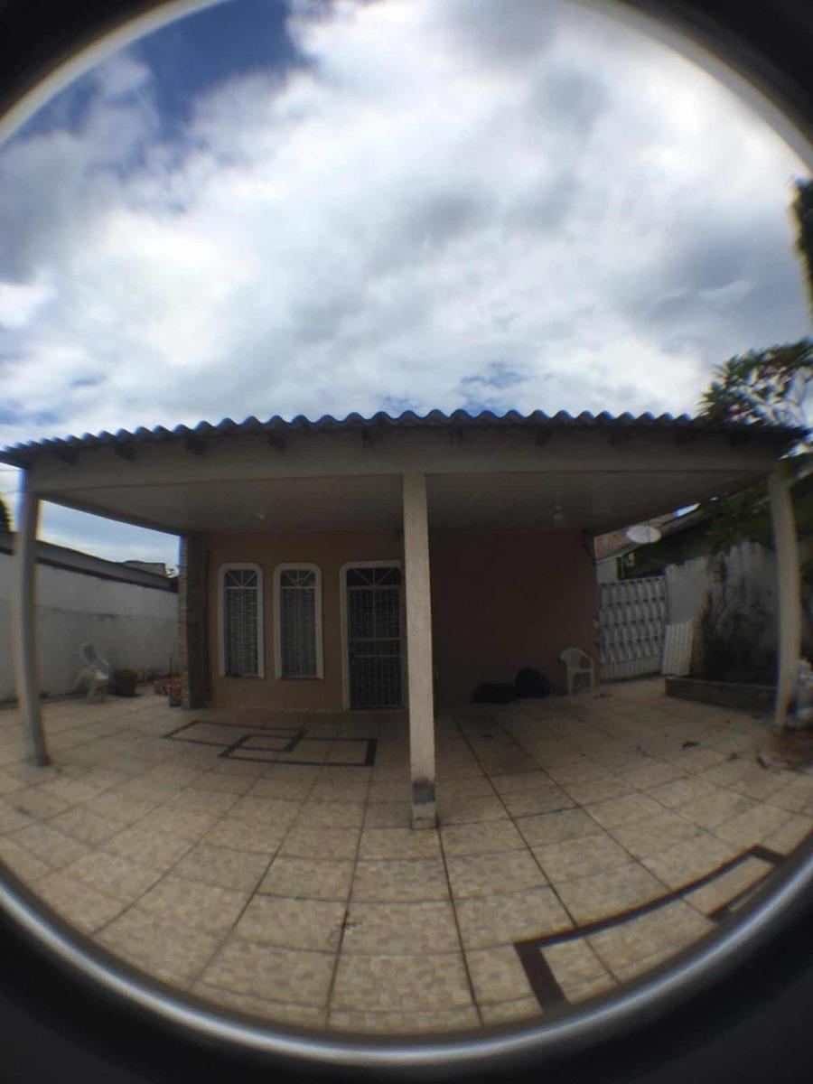 400 mil - vende-se casa no cj. manôa (aceito propostas)