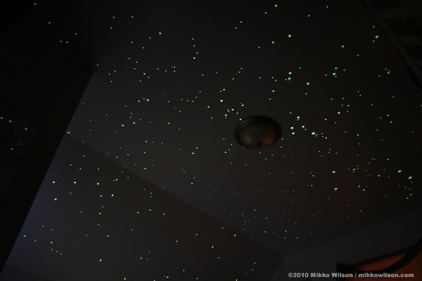 0b96fb385 400 mini estrelas fluorescentes - 1cm - frete grátis. Carregando zoom.