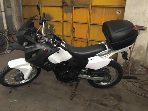 400 touring, moto gilera smx