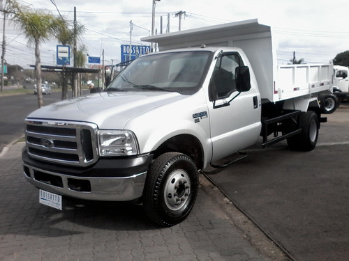 4000 caminhões ford