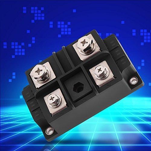 400a 1600v rectificador de puente de diodo monofásico, acoge