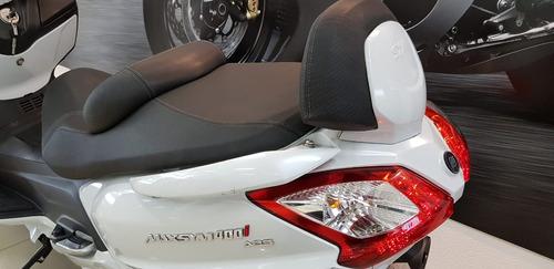 400i scooter dafra maxsym
