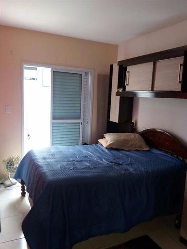 401200 - apartamento de 02 dorms/suíte vista mar - 300 mil!