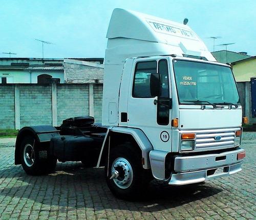 4030 caminhão ford cargo
