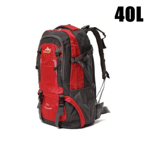 L Red Grande Táctico40l 405060 Militar Mochila dCBxeo