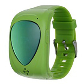 406539 Smart Gps Watch W/ Oled Screen For Chil Sob Encomenda
