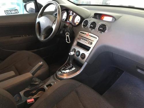 408 2.0 allure 16v flex 4p automático