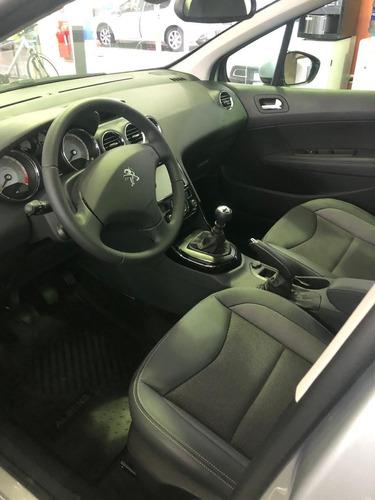 408 allure hdi 308 208 0km manual