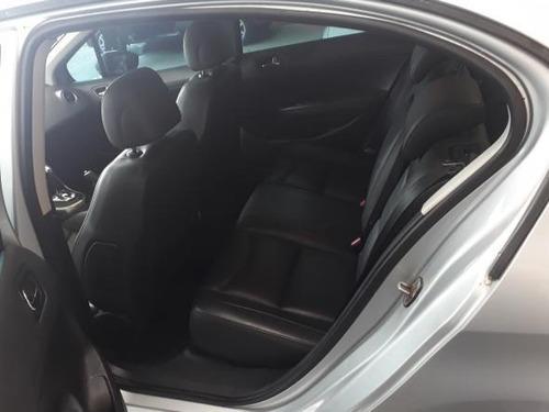 408 sedan griffe 2.0 flex 16v 4p aut.