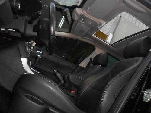 408 turbo griffe automático com teto solar!