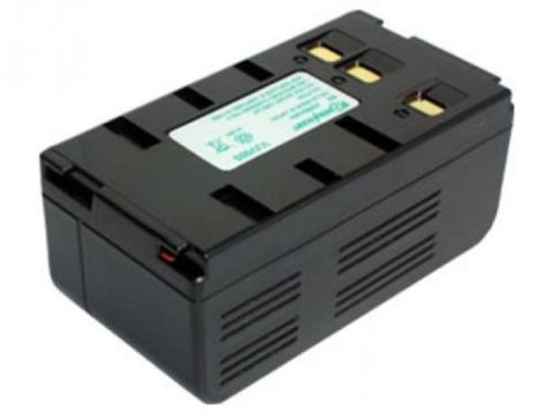 4.0ah batería para jvc gr-ax820us gr-ax830 gr-ax830u gr-ax83