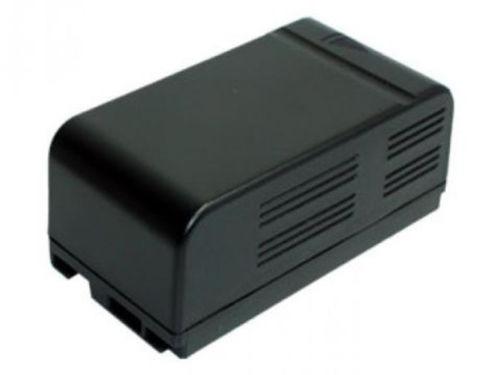 4.0ah batería para jvc gr-sxm460 gr-sxm460a gr-sxm46ea gr-sx