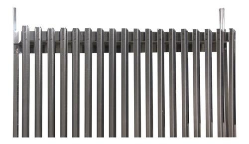 40x40 cm grelha argentina parilha churrasqueira aço inox