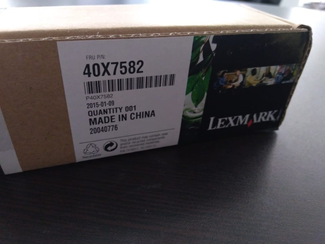 Driver for Lexmark MX810 MFP