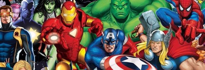 Resultado de imagem para os super heróis