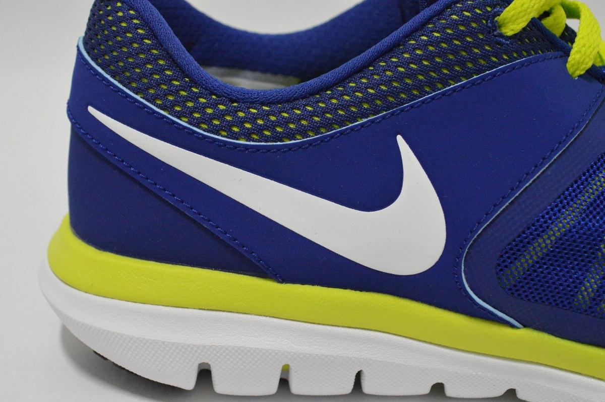 55af58779d 41 Tênis Nike Flex 2014 Msl Run Azul Selfiesport - R$ 229,00 em ...