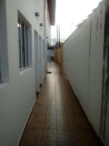 412380 - casa de condomínio 02 dorms tude bastos - 170 mil!