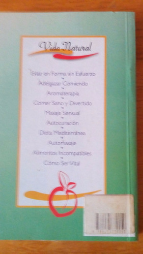 4150 libro alimentos incompatibles beatriz olias vida nat