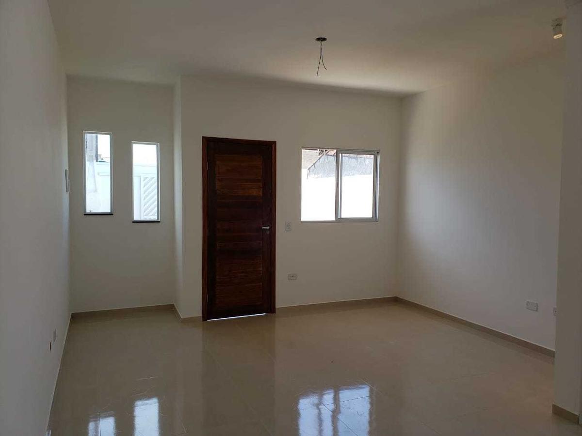 4156-casa nova 2 dormitórios edicula financiamento bancário