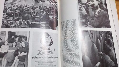 4174 libro gdes guerras de ntro tiempo la 2º guerra mundial