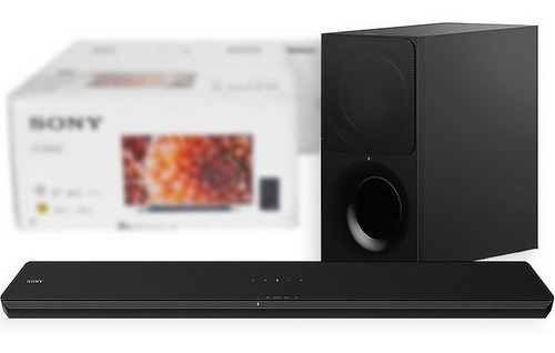 41.900 - soundbar sony ht-x9000f dolby atmos® dtsx