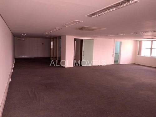 421 m² útil de escritórios quatro vagas estacionamento com manobrista, metro linha amarela, e ciclo vias.  - 100056 van - 294