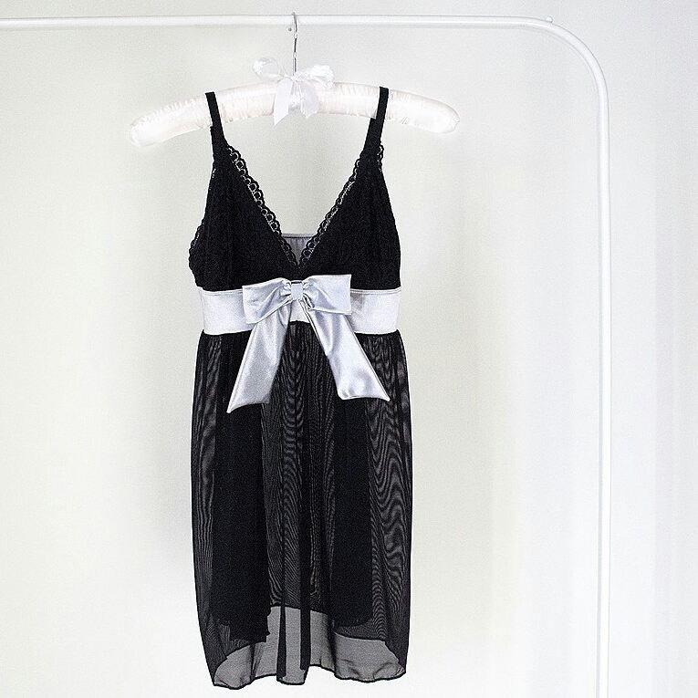 686780a28a 42145 Babydoll Ilusion Lenceria Sexy Encaje Negro Morado -   480.00 ...