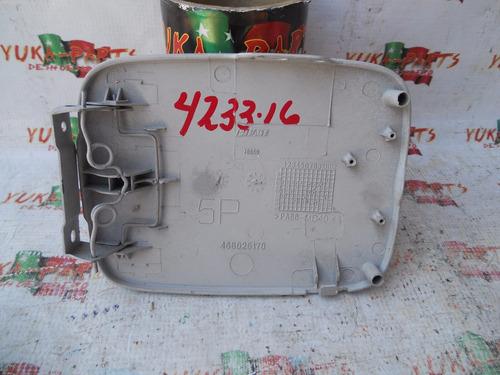 4233-16 tapa de toma de gas fiat palio adventure (468025170)