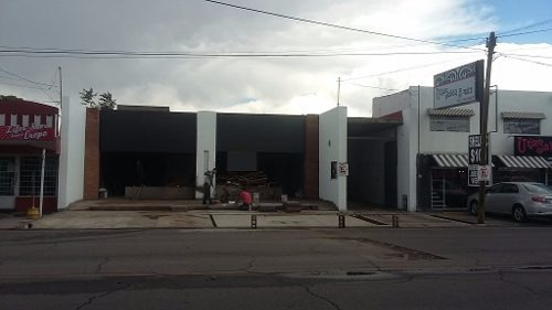 43 m2 terraza san felipe local en renta ropedir sp 010716